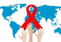 JOURNEE MONDIALE DE LUTTE CONTRE LE SIDA